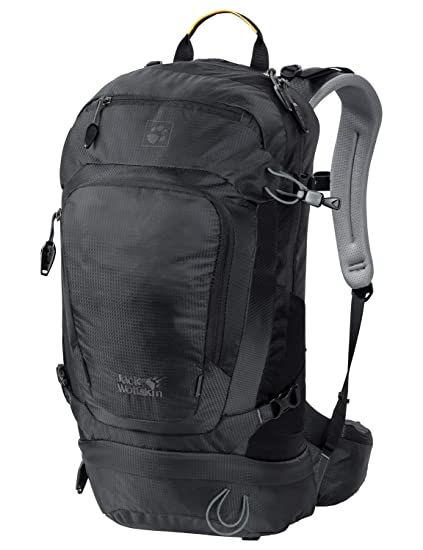 ff5528614e Jack Wolfskin Satellite 24 Hiking Backpack: Amazon.ca: Clothing &  Accessories