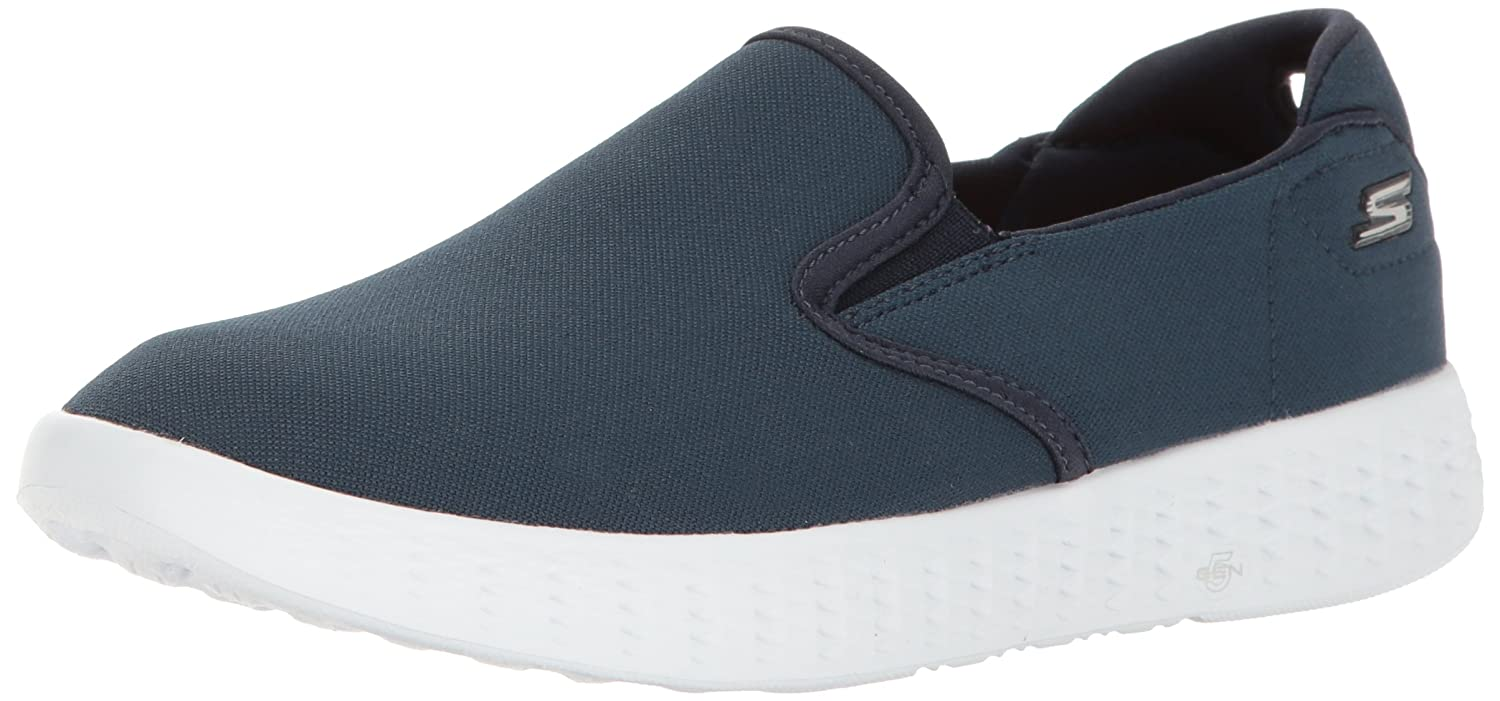 Skechers on-The-Go - Mist Damen Tennisschuhe  40 EU|Navy/White