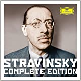Stravinsky Complete Edition [30 CD Box Set]