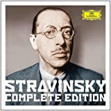 The Stravinsky Complete Edition