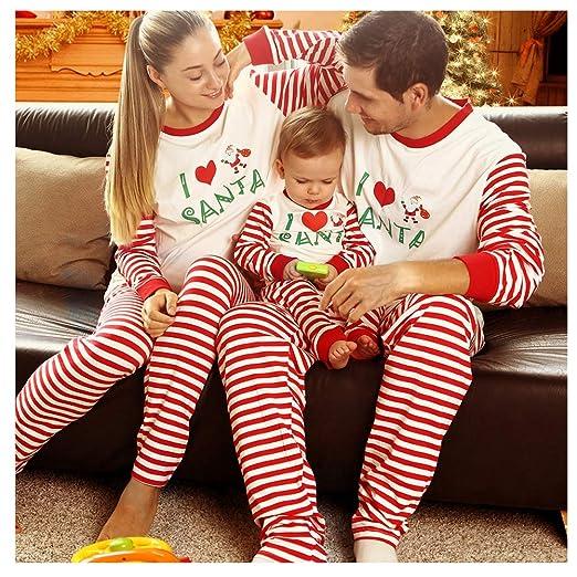 5 Conjuntos De Pijamas Navidenas Para Usar Con Tu Familia La Opinion
