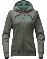 The North Face Women's Avalon Full Zip Hoodie