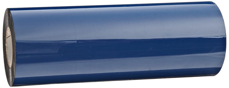 "Brady R6008 984' Length x 6.85"" Width, 6000 Series Black Thermal Transfer Printer Ribbon"