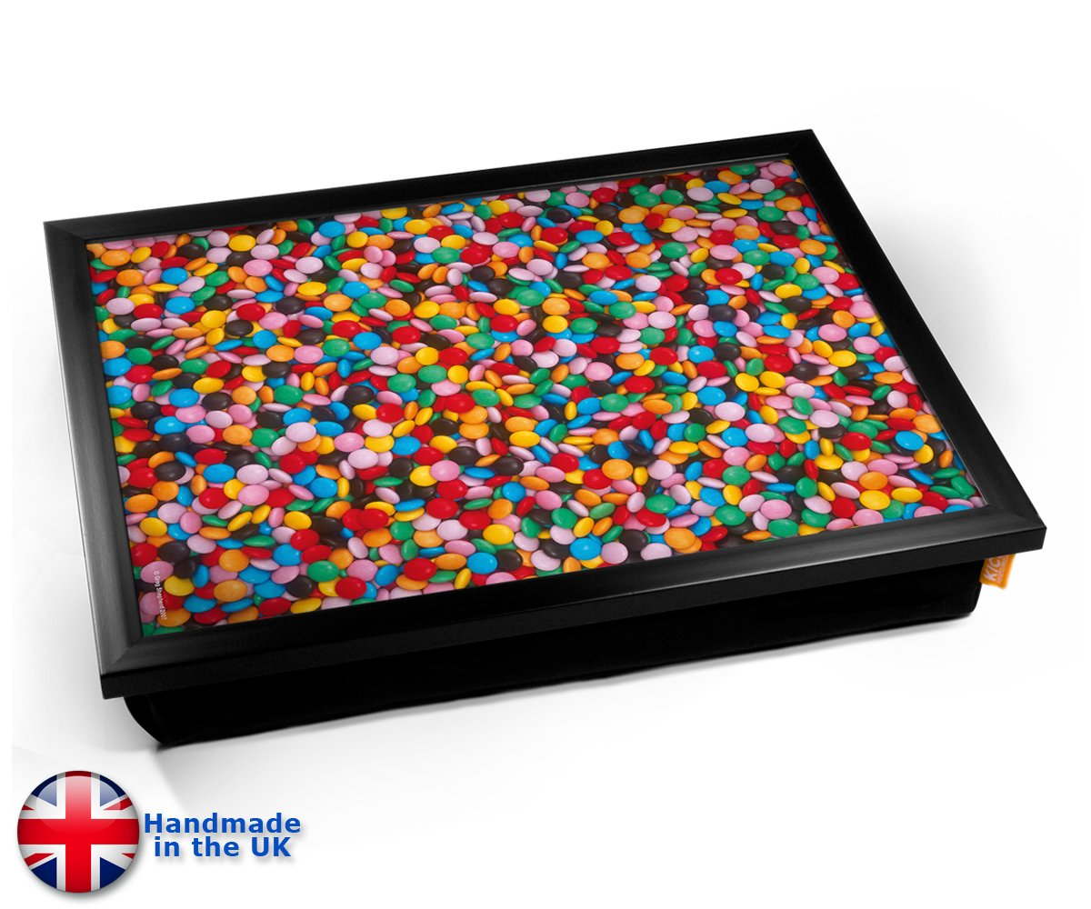 Amazon.com: KICO Smarties Caramelos Chocolate Rainbow Candy ...