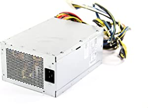 Genuine Dell ND285 Precision 690 1000W Power Supply For The Small Mini-Tower (SMT) System, Compatible Model Number: N100P-00, Ref Number: NPS-100AB A Rev: 06