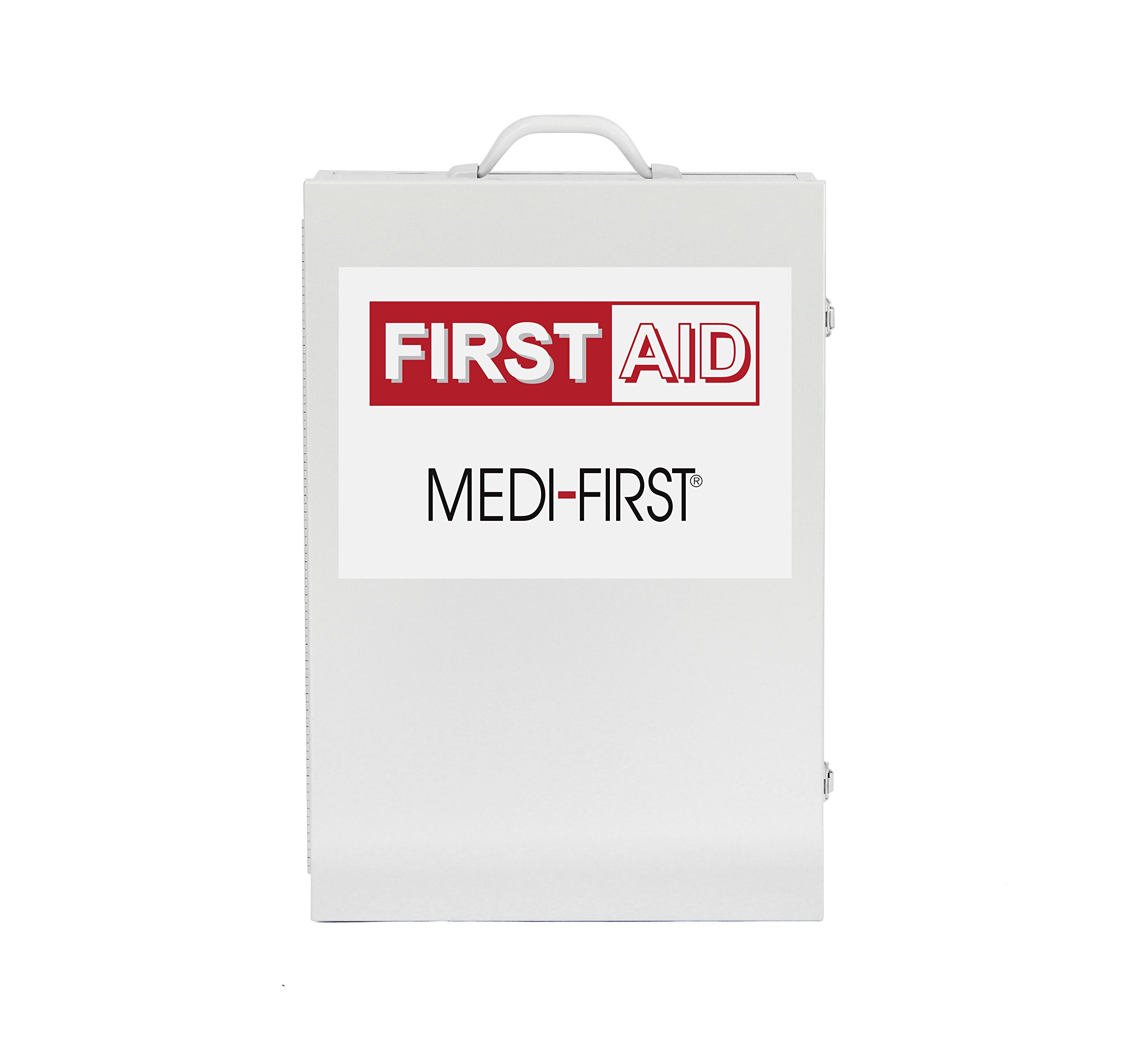 Medique Products 734ANSI Filled Four Shelf First Aid Kit by Medique (Image #4)