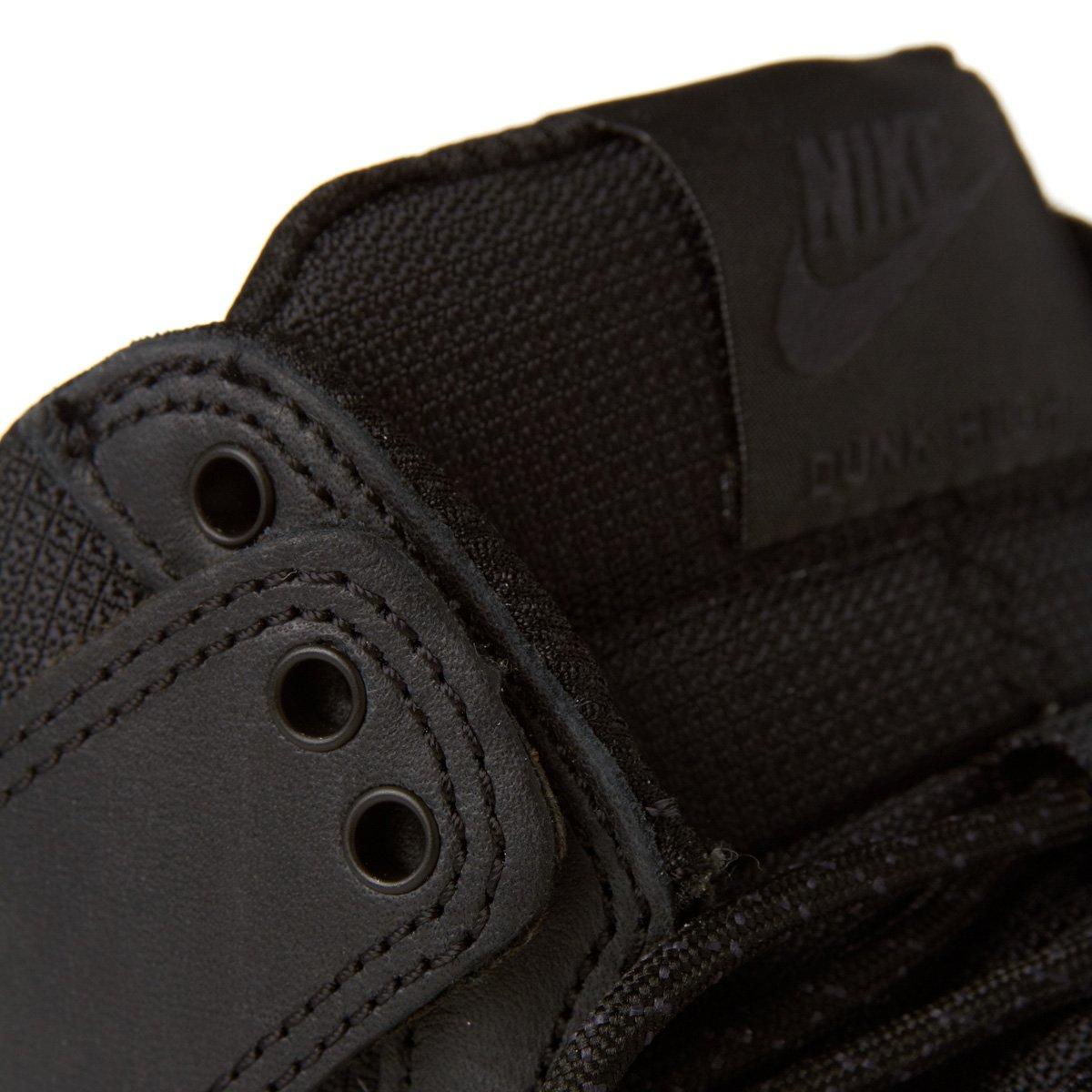 Nike SB Dunk High avvio, Scarpe da Skateboard Skateboard Skateboard Uomo B009J3H6LK 45 EU Nero | Ben Noto Per Le Sue Belle Qualità  | Di Alta Qualità  | Per Vincere Elogio Caldo Dai Clienti  | Modalità moderna  | Eleganti  | On Line  7f00a5