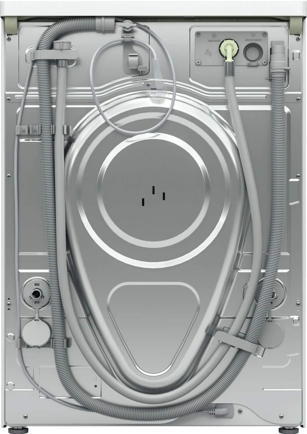 Miele WSD 323 WPS - Lavadora con control (8 kg, PowerWash, 1400 ...