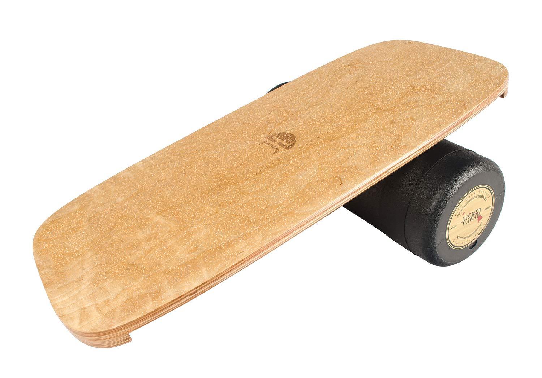 Rolle JUCKER HAWAII Balance Board Homerider AKA Pure Balancetrainer Set inkl