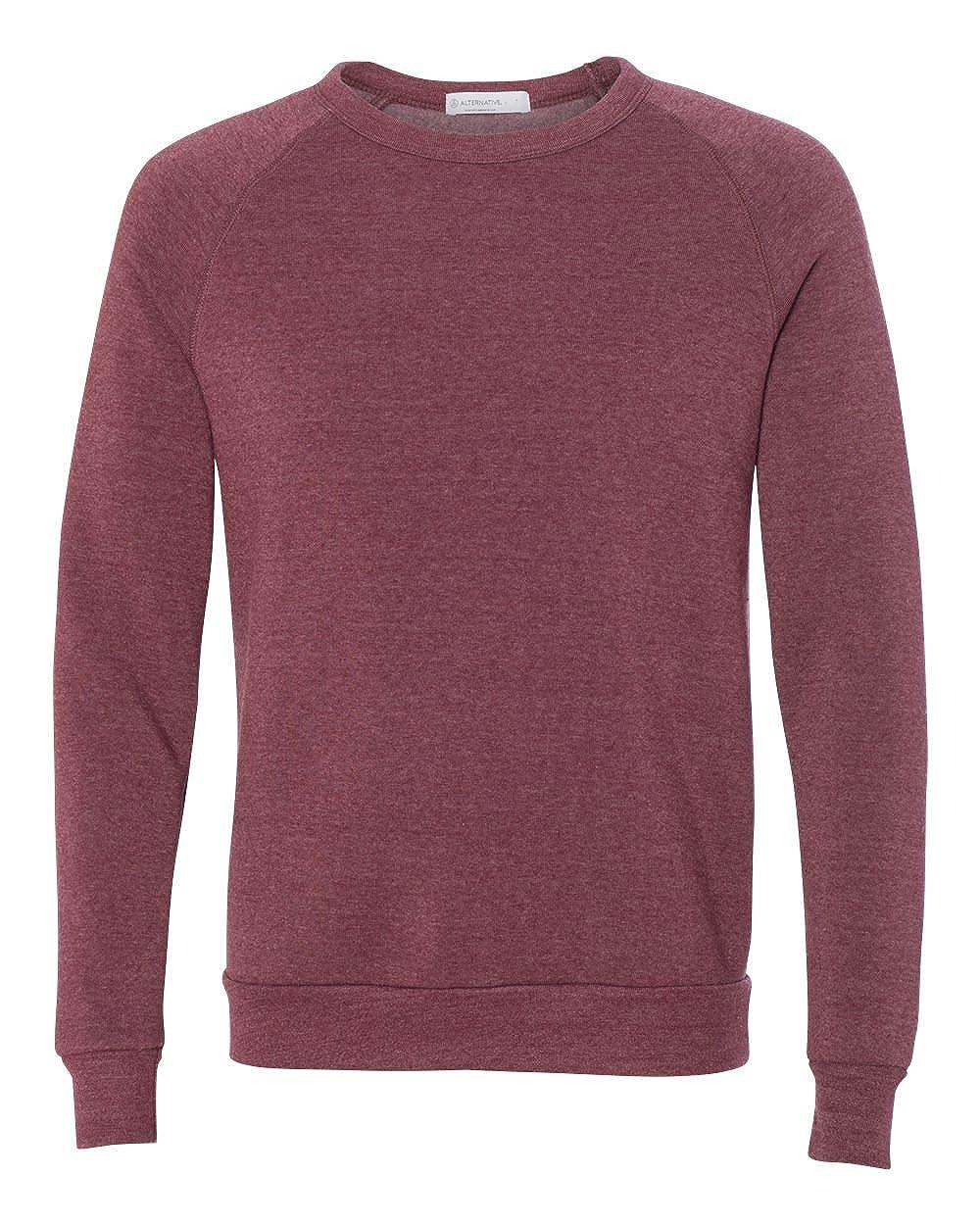 Alternative Men's Eco Fleece Champ Sweater 09575F2