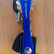 Amazon.com: KeySmart - Organizador de llaves y llavero ...