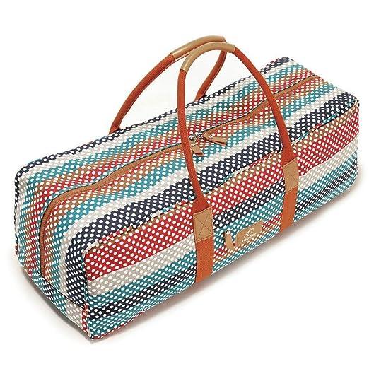 Ouyangyan Viaje Nocturno Bolso Holdall Portable Mat Yoga Bag ...