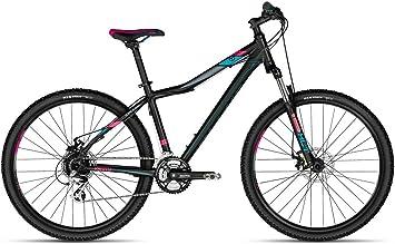 Unbekannt Kellys Vanity 30 24 Velocidad MTB Bicicleta - 27.5 ...