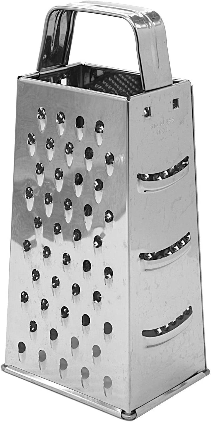 Stainless Steel Grater,Cheese Grater,Vegetables Grater,food grater,stainless steel grater 4 sided,Stainless Steel Boxed Grater,stainless steel grater cheese,cheese grater,Multipurpose grater