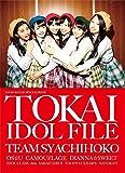 TOKAI IDOL FILE (GOOD ROCKS!SPECIAL BOOK)