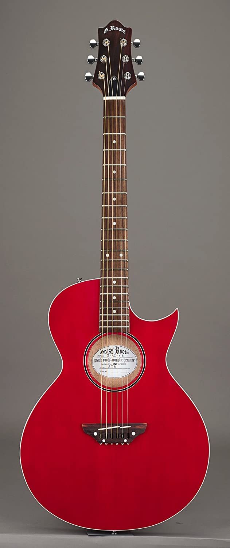 GrassRoots G-AC-45 STR アコースティックギター グラスルーツ   B071PBS5KC