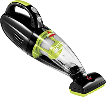 Bissell Pet Hair Eraser vacuum cleaner