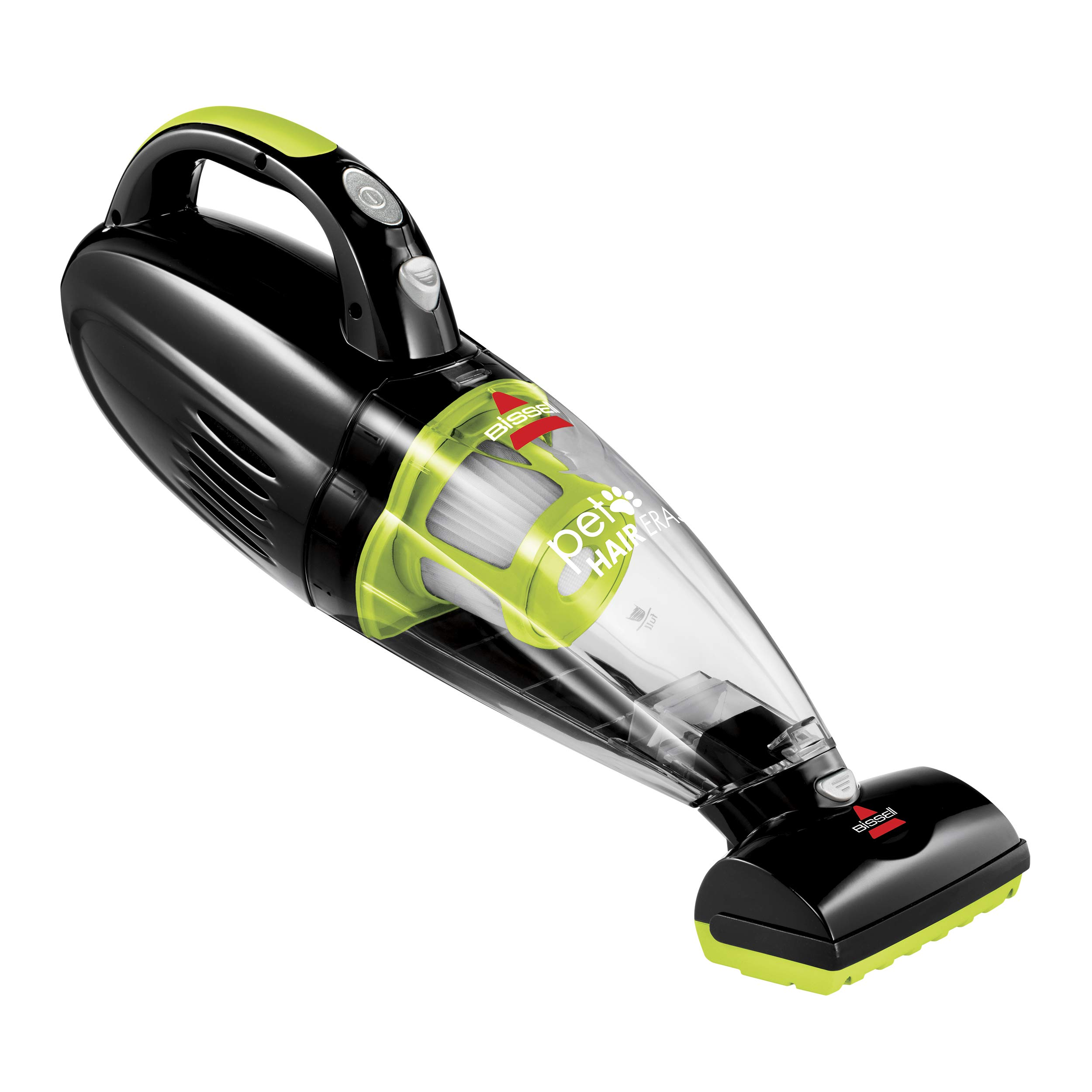Bissell Pet Hair Eraser Cordless Hand and Car Vacuum, 1782 by Bissell