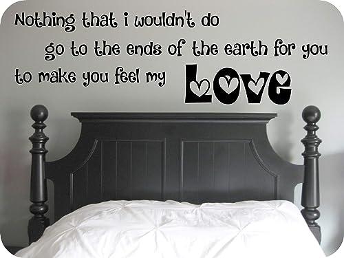 Adele Paroles De Chanson Citation Make You Feel My Love