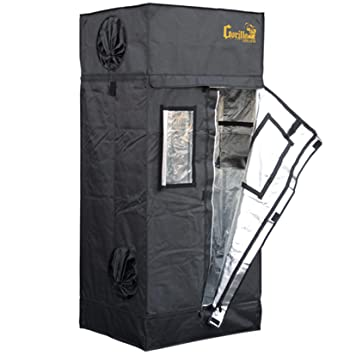 Gorilla Grow Tent LTGGT22 Tent ...  sc 1 st  Amazon.com : second hand grow tents - memphite.com
