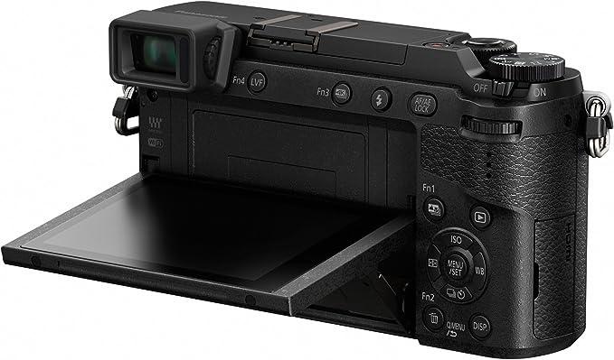 Panasonic DMC-GX85KBODY product image 5