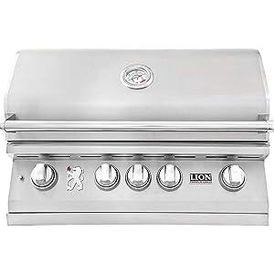 """Lion Premium L75625. 32"""" Propane Grill"""