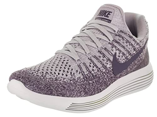 separation shoes 4aee6 2be6b Nike Women s Lunarepic Low Flyknit 2 Running Shoe (7, Provence Purple Pure  Platinum Night Purple Dark Raisin)  Buy Online at Low Prices in India -  Amazon.in