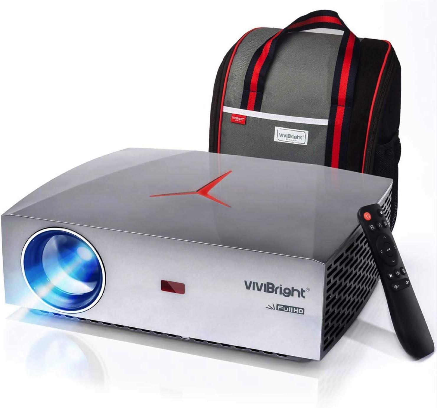 VIVIBRIGHT f40 Native Projector