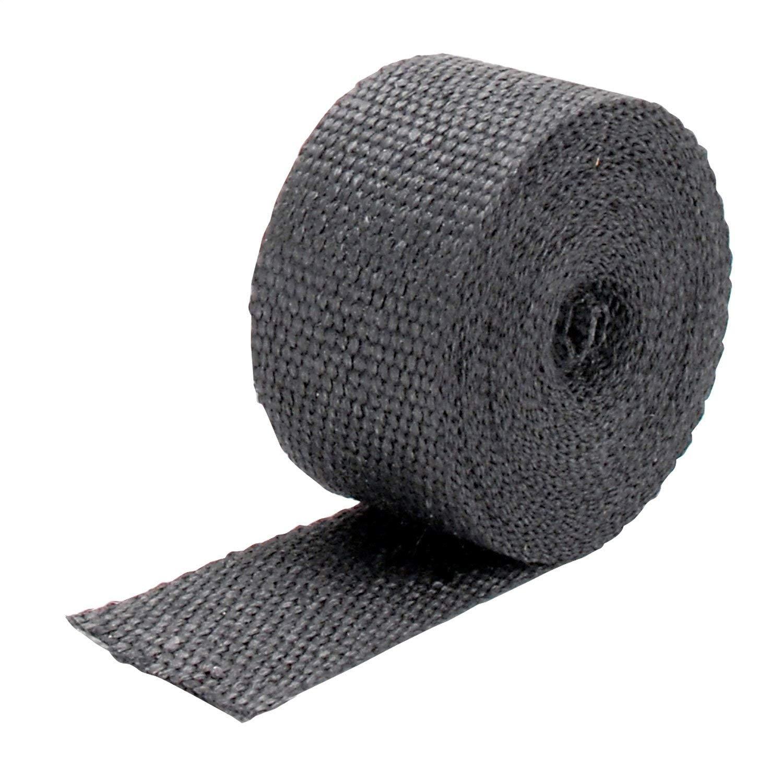 50 DEI 010107 Black 1 Exhaust Wrap