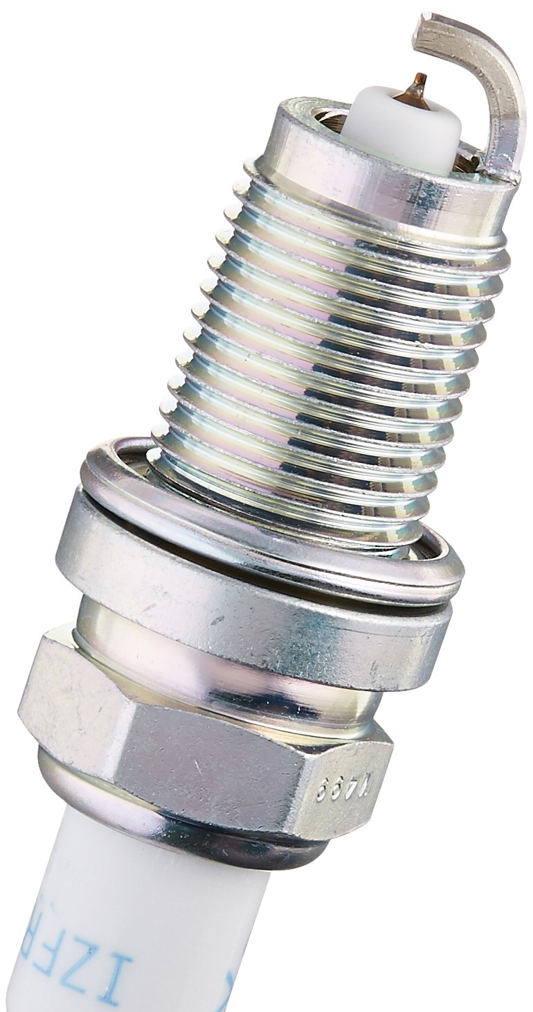 Amazon.com: NGK 6994 IZFR6K11 Laser Iridium Spark Plug, Pack of 4: Automotive