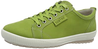 Legero Tanaro für Damen (grün / 7) MAse1uZ4