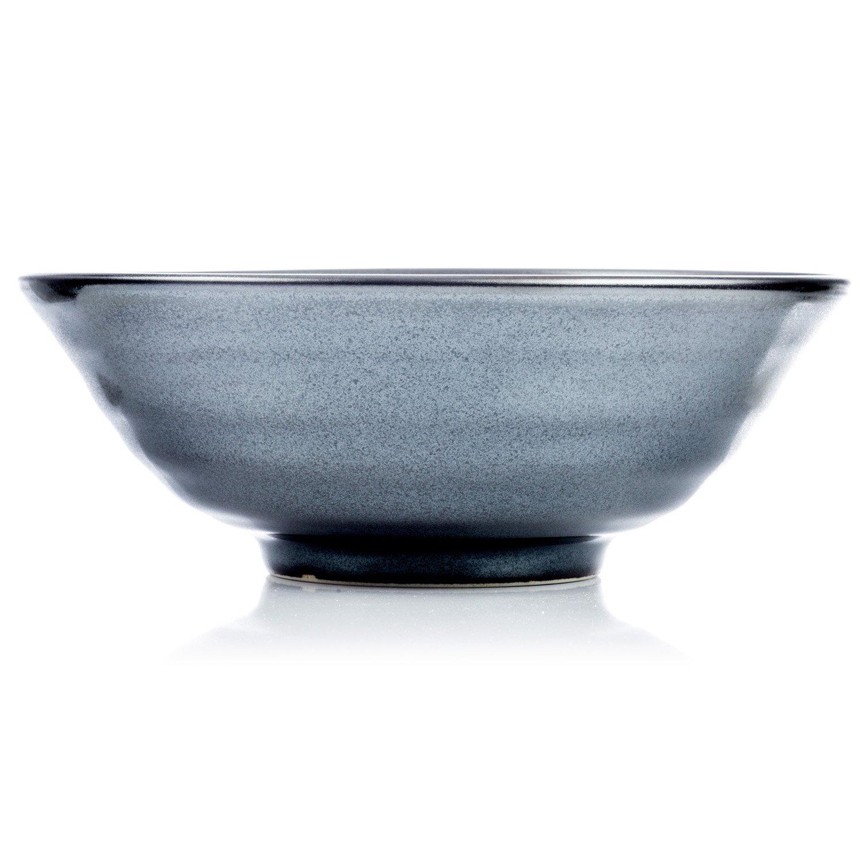 Sumi Grey Japanese Sauce Dish