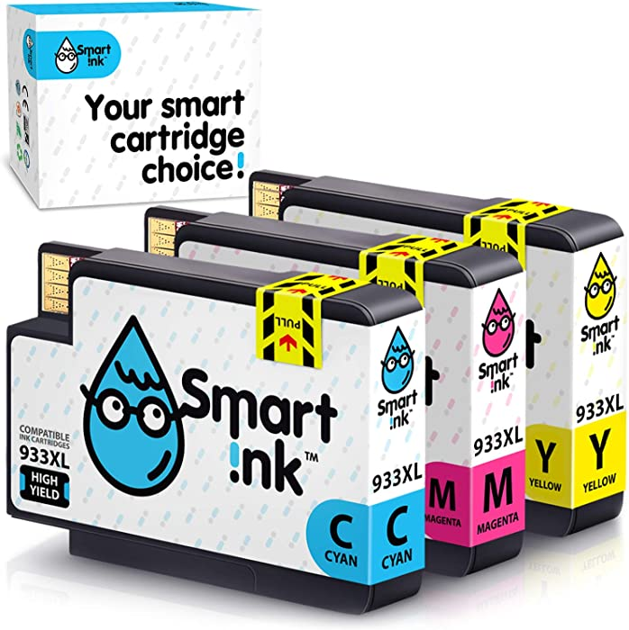 Top 10 Cyan Ink Hp Officejet Pro 8610