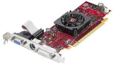 Sapphire HD 3450 512MB DDR2 PCI-E - Tarjeta gráfica (2560 x ...