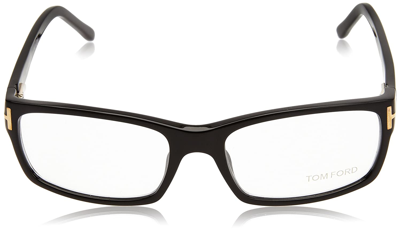 251d0f7fb6 Amazon.com  Tom Ford FT5013 Black Size 54mm Eyeglasses  Shoes