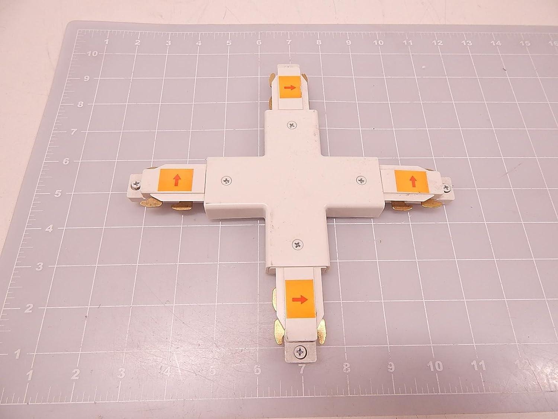 Philips Lightolier CP214L 10J7 Track Lighting Fitting T76364