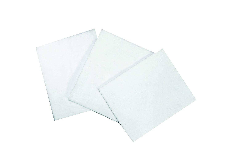 LCH N 40-100 gasa no tejida, no estéril, 10 x 10 cm, 40 g: Amazon.es: Salud y cuidado personal