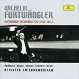 Wilhelm Furtwängler: Recordings 1942-1944, Vol. 1