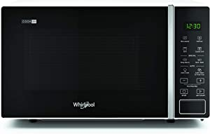 Whirlpool MWP 203 W Microwave Oven + Grill 20 Litres White with High Grill