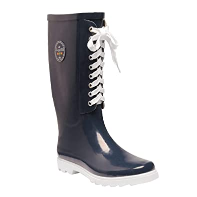 Regatta Damen Lady Bayeux Ii Gummistiefel: : Schuhe