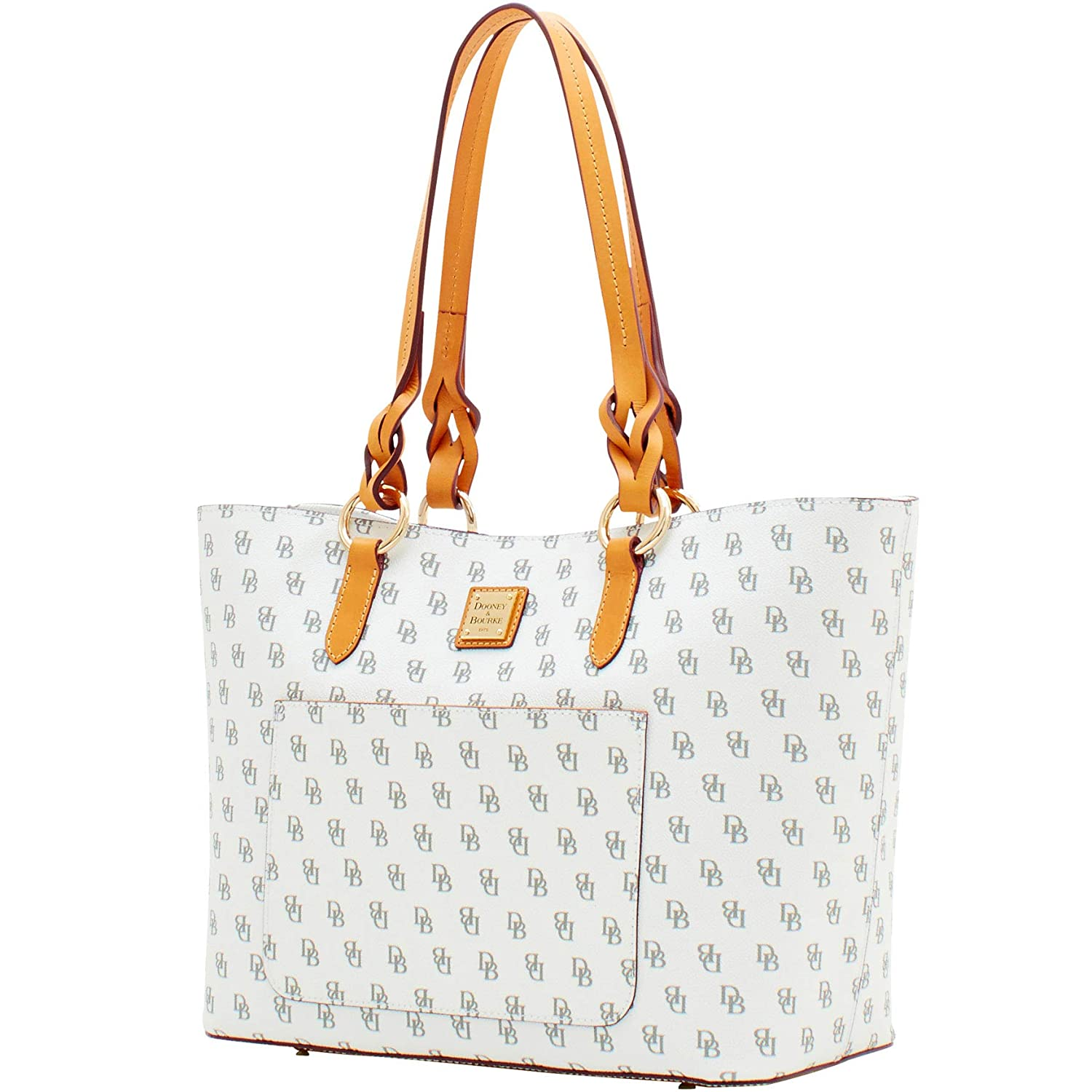 Amazon.com  Dooney   Bourke Blakely Tammy Tote  Shoes 0a33e111a0578