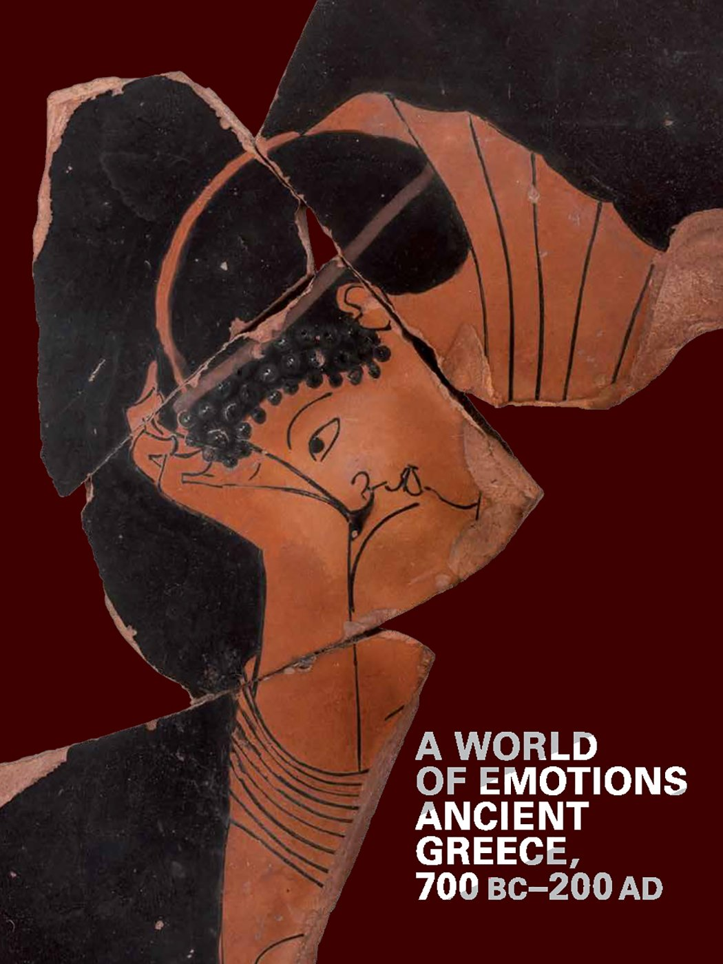 A World of Emotions: Ancient Greece, 700 BC-200 AD