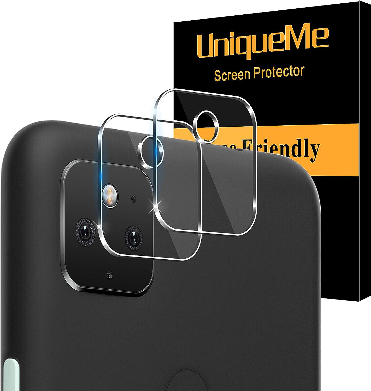 Protector de lente de cámara para Google pixel 4a 5G (2un)