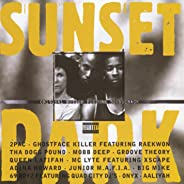 Sunset Park - Original Motion Picture Soundtrack [Explicit]