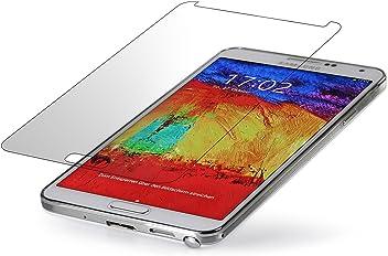 StilGut- protecteur d'écran en verre blindé pour Samsung Galaxy Note 3 N9005