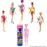 Barbie Color Reveal Areia E Sol - Barbie - Mattel