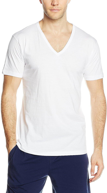 Liabel 3 t-Shirt Uomo Mezza Manica Girocollo Misto Lana Art 05200//23