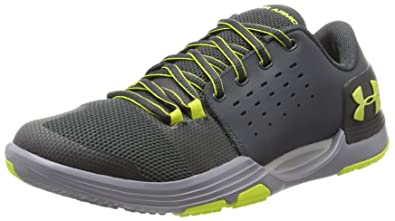 Under Armour Ua Limitless Tr 3.0 Herren Hallenschuhe, Grau (Stealth Gray),  40 4fb4672d94
