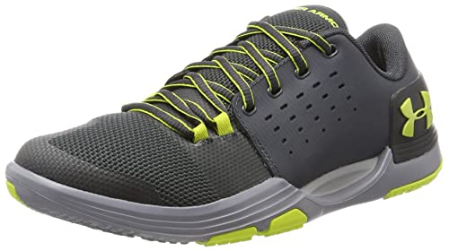Under Armour UA Limitless TR 3.0, Scarpe Sportive Indoor Uomo, Blu (Midnight Navy), 46 EU