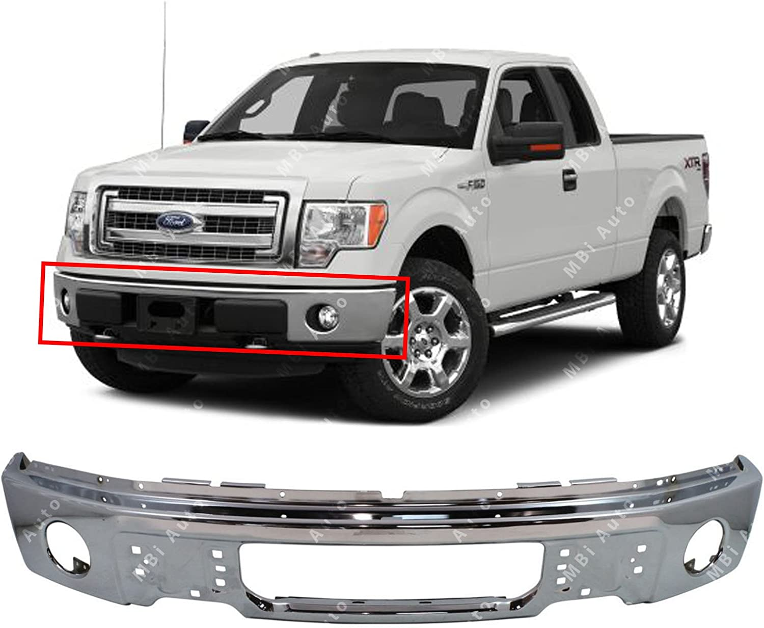 FRONT RIGHT PASSENGER DOOR HANDLE fits FORD F-150 2010 2011 2012 2013